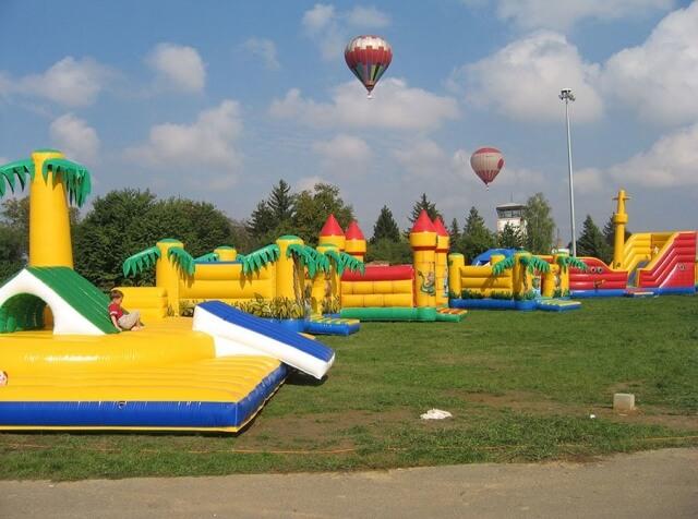 NBG Play Parks játékparkok